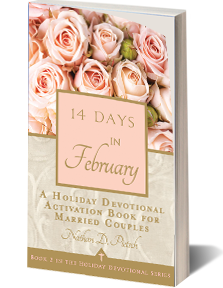 Purchase 14 Days in February on Amazon.