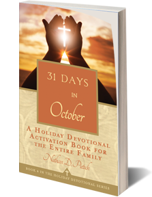 Purchase 31 Days in October on Amazon.