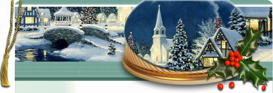 Holiday Devotional's Page Header Picture